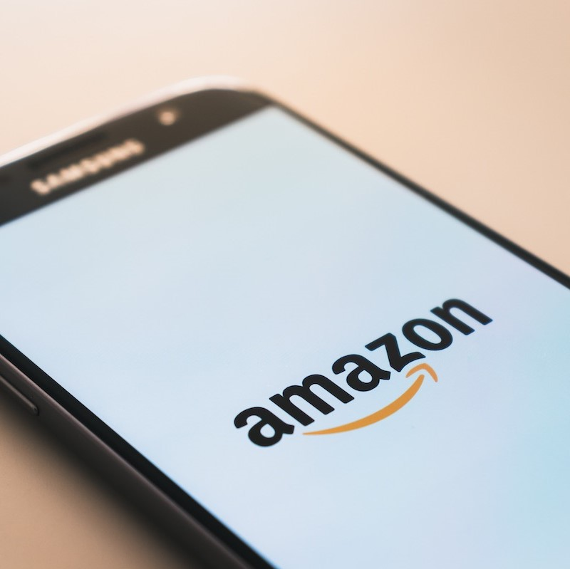 Amazon privacy issues abound.