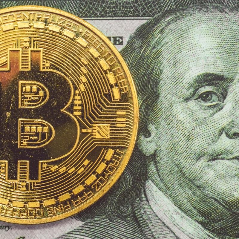 Anonymous Bitcoin Usage.
