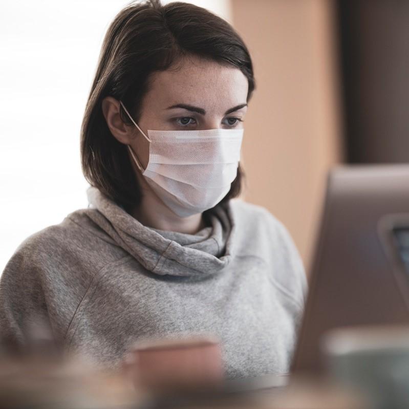 Coronavirus digital privacy.