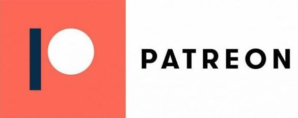 Patreon.com logo