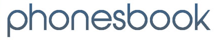 PhonesBook.com logo