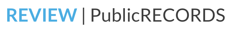 ReviewPublicRecords.com logo