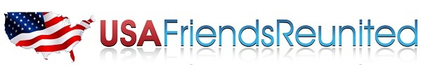 USFriendsReunited.com logo