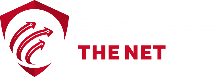 ReclaimTheNet logo